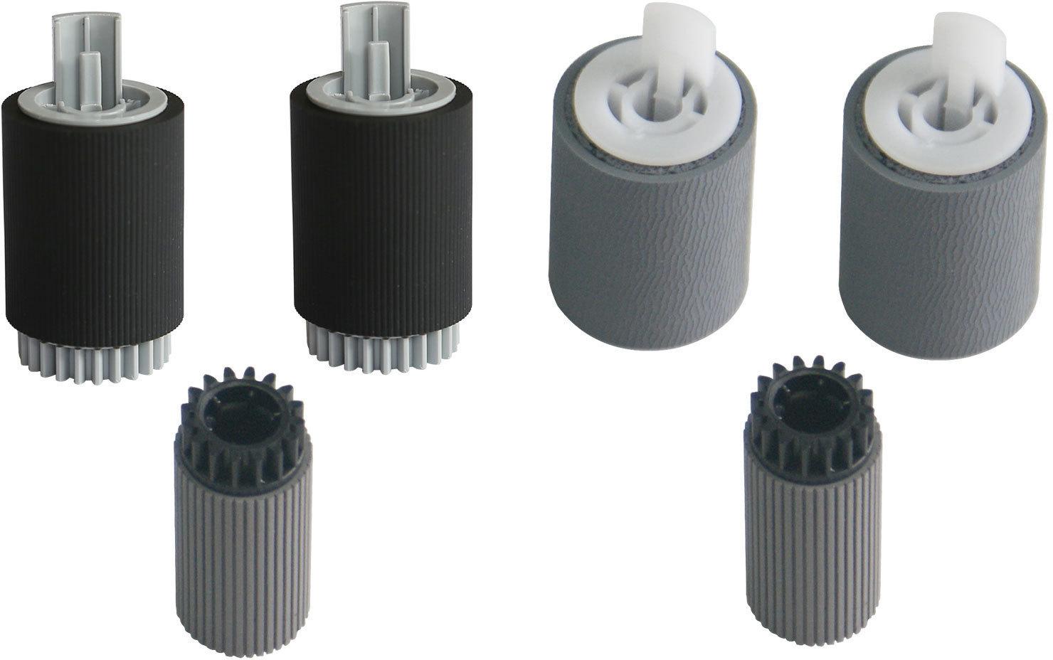 MicroSpareparts MSP3986N Laser/LED printer