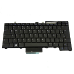 DELL FM762 Keyboard notebook spare part