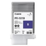 Canon PFI-101B Origineel Blauw 1 stuk(s)