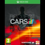 Namco Bandai Games Project Cars Basic Xbox One BRA, DEU, ENG, ESP, FRE, ITA, POL, RUS Videospiel