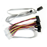 Microsemi ADAPTEC I-RA-HDMSAS-4SAS-SB-.8M 0.8m 6Gbit/s 2279600-R