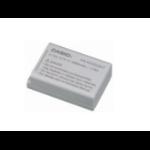 Casio HA-K23XLBAT camera/camcorder battery Lithium-Ion (Li-Ion) 2860 mAh