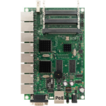 Mikrotik RouterBOARD 493 with 680MHz