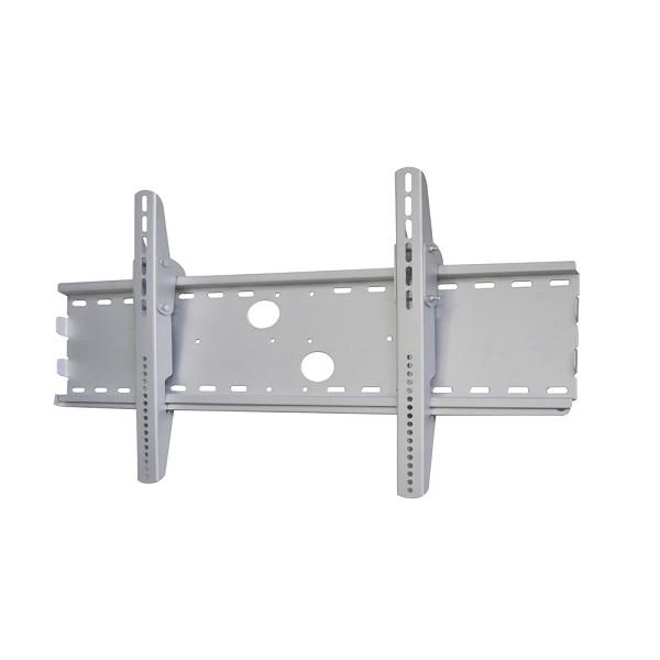 "Newstar PLASMA-W100 85"" Silver flat panel wall mount"