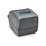 Zebra ZD621 TT PRINTER 74/300M ZD621 CLR TOUCH LCD 203DPI USB HOST ENET label printer Thermal transfer 203 x 203 DPI Wired & Wireless