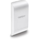Trendnet TEW-740APBO2K wireless router Single-band (2.4 GHz) Fast Ethernet White