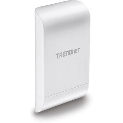Trendnet TEW-740APBO2K router inalámbrico Banda única (2,4 GHz) Ethernet rápido Blanco