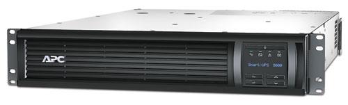 APC SMT3000RM2U uninterruptible power supply (UPS) 3000 VA 8 AC outlet(s)