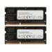 V7 16GB DDR3 PC3-14900 - 1866MHz SO-DIMM módulo de memoria - V7K1490016GBS-LV