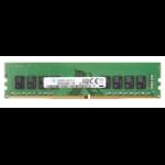 HP 4GB DDR4-2400 DIMM memory module
