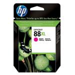 HP C9392AE (88XL) Ink cartridge magenta, 1.98K pages, 17ml