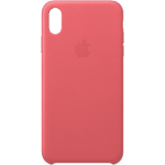 "Apple MTEX2ZM/A mobile phone case 16.5 cm (6.5"") Skin case Pink"