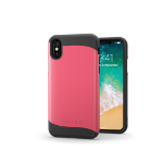 "TheSnugg B074V79Q35 5.8"" Skin case Black, Red mobile phone case"