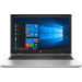 "HP ProBook 650 G5 Plata Portátil 39,6 cm (15.6"") 1920 x 1080 Pixeles 8ª generación de procesadores Intel® Core™ i5 16 GB DDR4-SDRAM 512 GB SSD Windows 10 Pro"