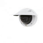 Axis P3245-LVE-3 IP security camera Outdoor Dome 1920 x 1080 pixels Wall