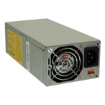 HP 409815-001 200W ATX Grey,Metallic power supply unit