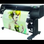 HP Designjet Z6610 Ethernet LAN Colour 2400 x 1200DPI Thermal inkjet A1 (594 x 841 mm) large format printer
