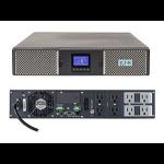 Eaton 9PX 1500RT Double-conversion (Online) 1500 VA 1350 W 8 AC outlet(s)