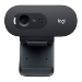 Logitech C505e webcam 1280 x 720 pixels USB Black