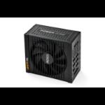 be quiet! 650W Power Zone 650W ATX Black power supply unit