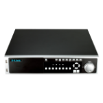 D-Link JustConnect digital video recorder Black
