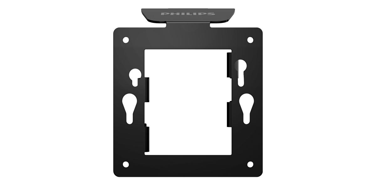 Philips BS6B3234B/00 computer monitor Black