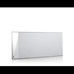 KEF T101C Speaker - White