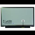 2-Power 12.5 1366x768 WXGA HD LED Matte Screen - replaces LP125WH2-TPB1