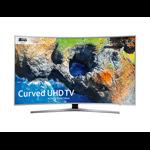 Samsung 55IN MU6500 CURVED TV1