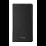 "Huawei 51991958 5.2"" Folio Black mobile phone case"