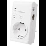 Edimax EW-7438PTn Network transmitter & receiver White
