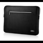 HP 14.1-inch Ultrabook Black Sleeve