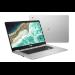 "ASUS Chromebook C523NA-A20105 notebook Silver 39.6 cm (15.6"") 1920 x 1080 pixels Touchscreen Intel® Celeron® 8 GB LPDDR4-SDRAM 32 GB eMMC Chrome OS"