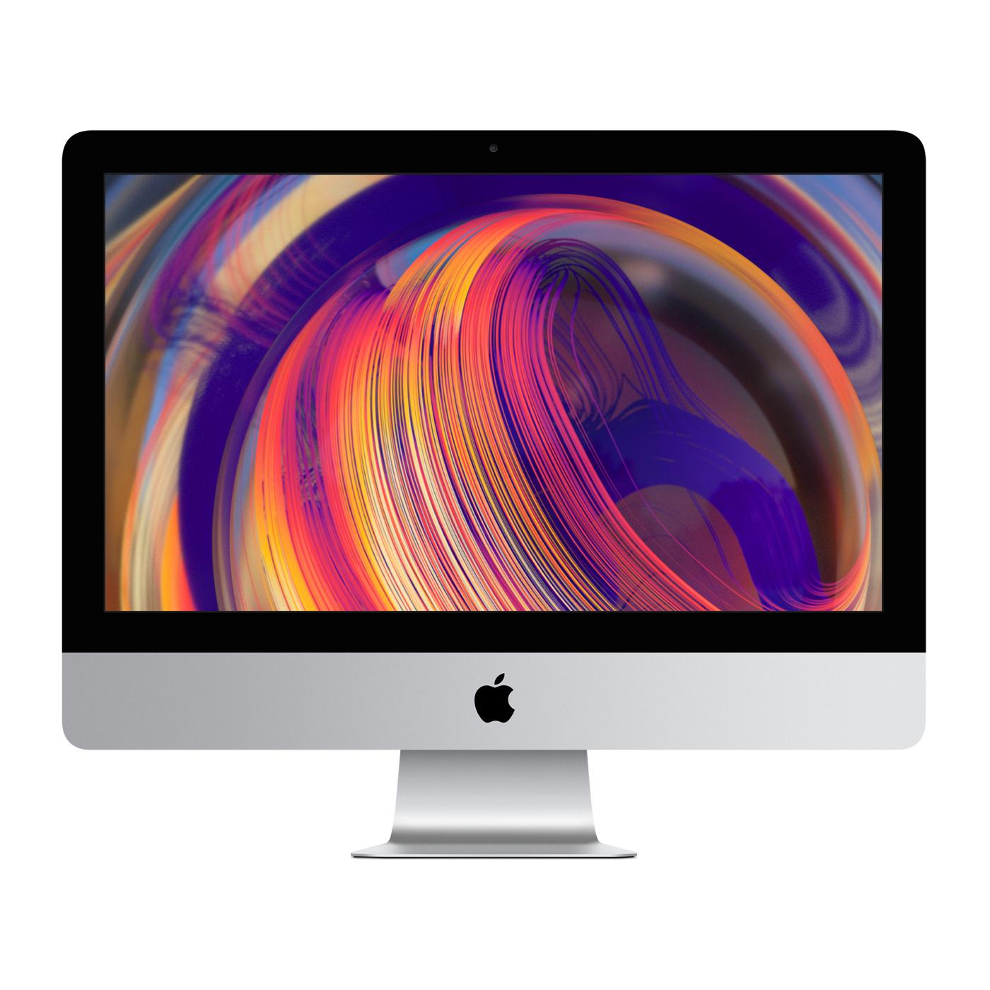 Apple iMac 54.6 cm 21.5