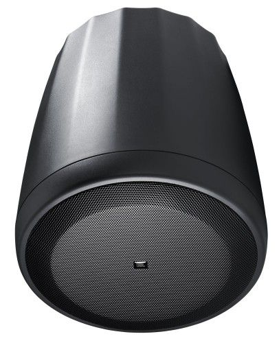 JBL CONTROL® SERIES 65P/T loudspeaker 1-way 75 W Black Wired
