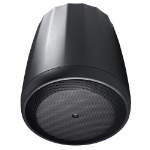 JBL CONTROL® SERIES 65P/T loudspeaker 1-way 75 W Black Wired