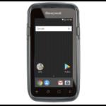 "Honeywell Dolphin CT60 handheld mobile computer 4.7"" 1280 x 720 pixels Touchscreen 12.3 oz (350 g) Black"