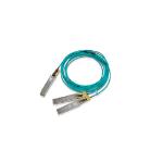 Mellanox Technologies MFS1S50-H020E Glasfaserkabel 20 m LSZH 2x QSFP56 Blau
