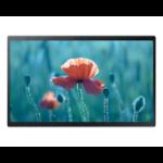 "Samsung LH24QBREBGC Digital signage flat panel 60.5 cm (23.8"") Full HD Black Tizen"