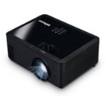 Infocus IN2136 WXGA data projector 4500 ANSI lumens DLP WXGA (1280x800) 3D Desktop projector Black