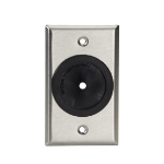 Black Box WP841 outlet box Stainless steel