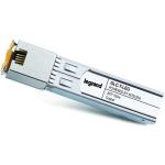 Legrand GLC-T-LEG network transceiver module Copper 1250 Mbit/s SFP
