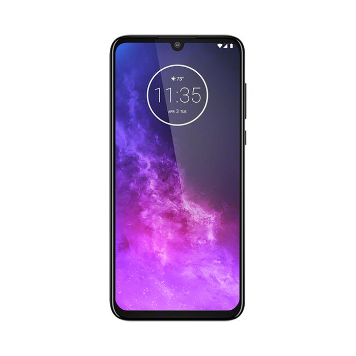 Motorola one zoom 16.3 cm (6.4