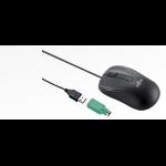 Fujitsu M530 mice USB+PS/2 Laser 1200 DPI