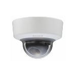 Sony SNC-EM600 indoor Dome White security camera