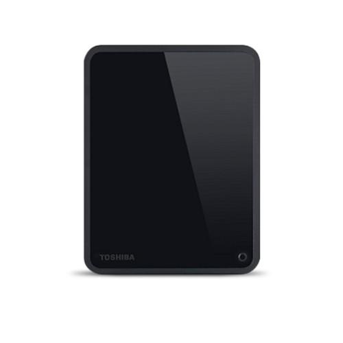 Toshiba HDWC350EK3JB external hard drive 5000 GB Black