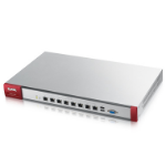 ZyXEL USG1900 & UTM Bundle 7000Mbit/s hardware firewall
