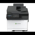 Lexmark CX622ade Laser 2400 x 600 DPI 38 ppm A4