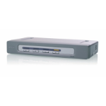 Linksys F1DN104Dea 1U Grey KVM switch