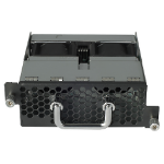 HP X712 Back (power side) to Front (port side) Airflow High Volume Fan Tray